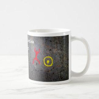 Val Camonica Classic White Coffee Mug