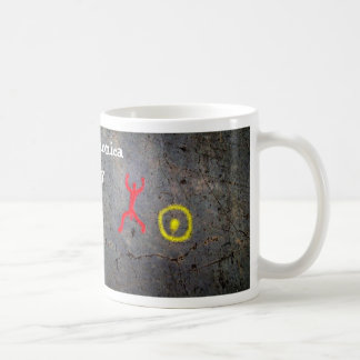 Val Camonica Coffee Mug