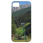 Val di Fleres - Summer T-bar iPhone 5 Cover