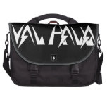 Val Halla Laptop or Office Bag with Color options Laptop Computer Bag