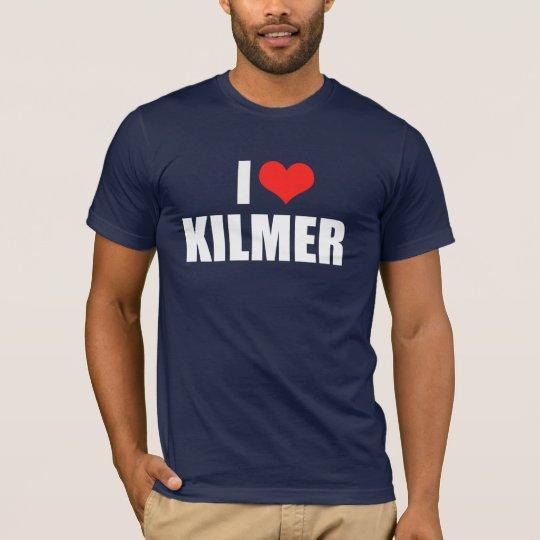 VAL KILMER Election Gear T-Shirt
