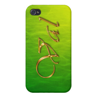 VAL Name Branded iPhone Cover