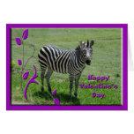 val-zebra-1 tarjeta