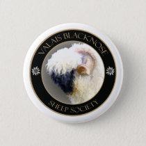 Valais Blacknose Sheep Society Logo Button