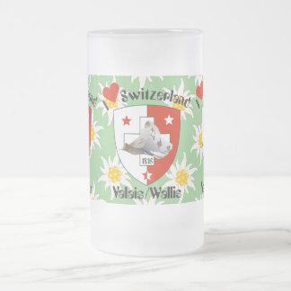 Valais/Valais Suisse/Switzerland cup