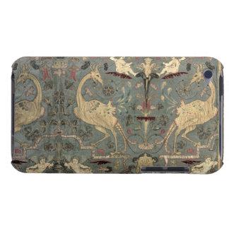 Valance of Renaissance design, 17th century (silk) iPod Touch Case
