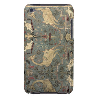 Valance of Renaissance design, 17th century (silk) iPod Touch Cover