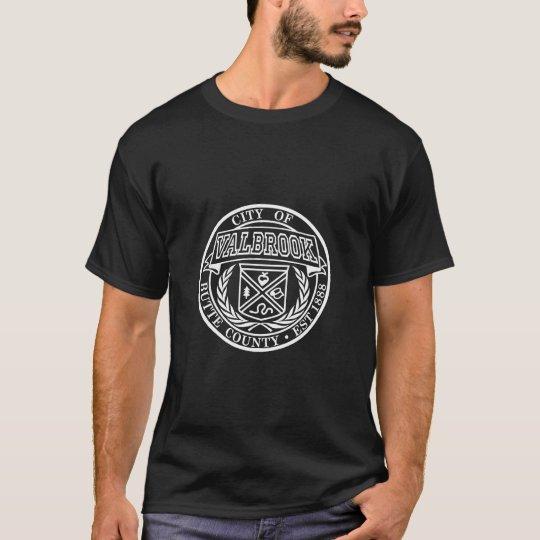 Valbrook Town Seal T-Shirt