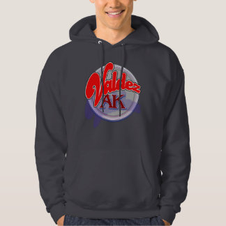Valdez AK swoop shirt
