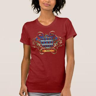 Valdez Coat of Arms T-Shirt