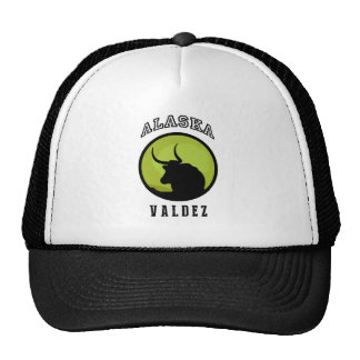 Valdez Trucker Hat