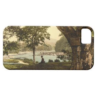 Vale of Avoca, County Wicklow, Ireland iPhone SE/5/5s Case