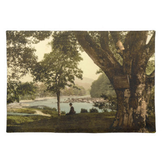 Vale of Avoca, County Wicklow, Ireland Placemat