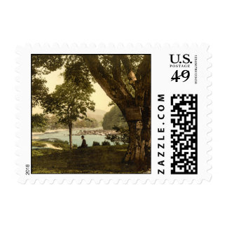 Vale of Avoca, County Wicklow, Ireland Postage Stamps