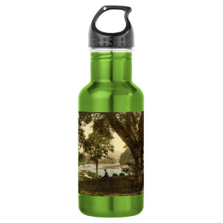 Vale of Avoca, County Wicklow, Ireland Stainless Steel Water Bottle