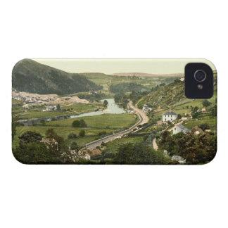 Vale of Avoca II, County Wicklow, Ireland iPhone 4 Case-Mate Case