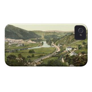 Vale of Avoca II, County Wicklow, Ireland iPhone 4 Cover