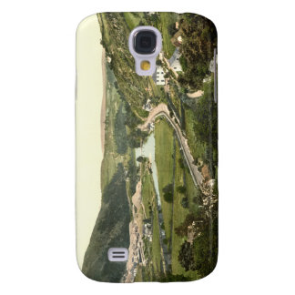 Vale of Avoca II, County Wicklow, Ireland Samsung Galaxy S4 Cover