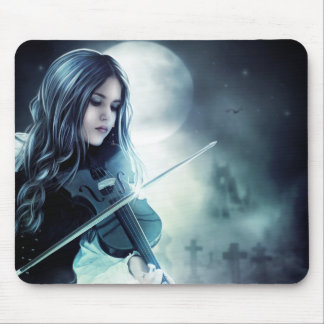 Vale Of Tears Mousepad