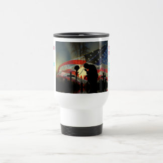 Vale of Tears Remembrance Mugs