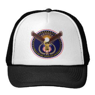 Vale of Tears The Story Trucker Hat