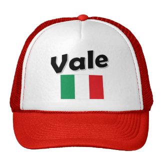 Vale Trucker Hat
