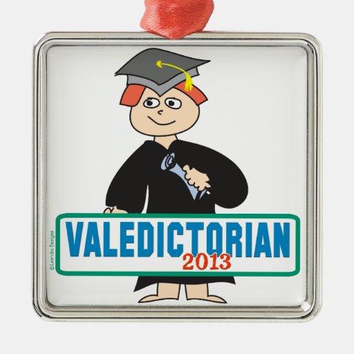 Valedictorian Adorno Para Reyes