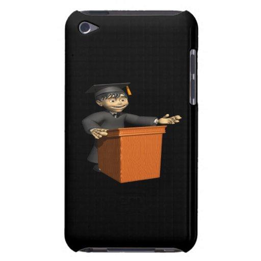 Valedictorian iPod Touch Case-Mate Carcasa