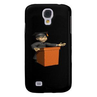 Valedictorian Galaxy S4 Case