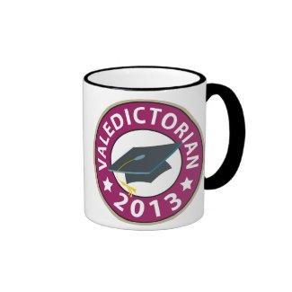 Valedictorian Mugs