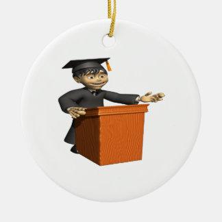 Valedictorian Ornament