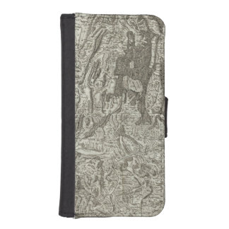 Valence Phone Wallet