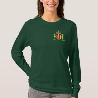 Valencia coat of arm T-Shirt