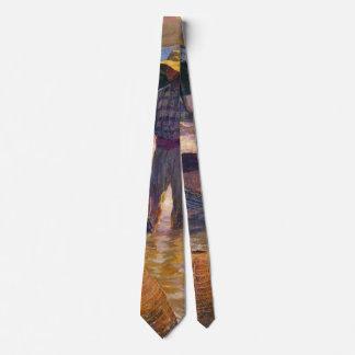 Valencia Fishermen 1895 Neck Tie