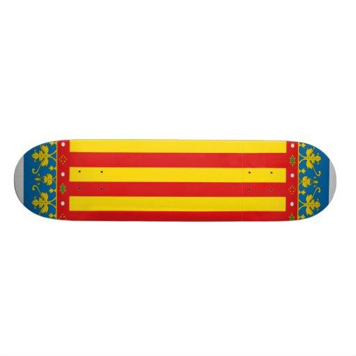 Valencia Skateboard