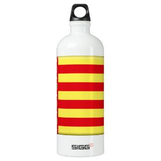 Valencia (Spain) Flag SIGG Traveler 1.0L Water Bottle