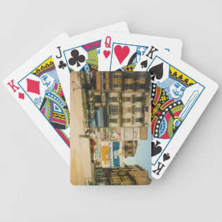Valencia (Spain) Playing Cards
