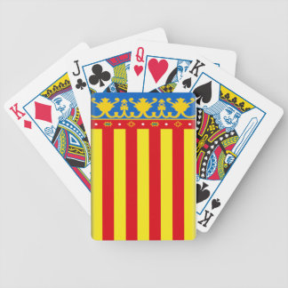 Valencia Spain) Playing Cards