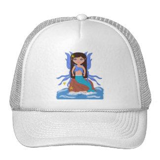 Valencia the Merfaery Cap Trucker Hat