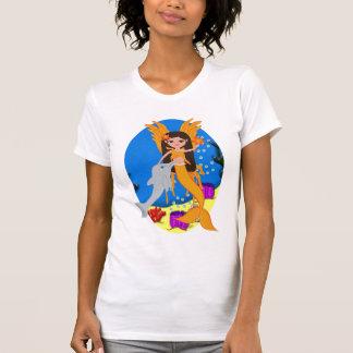 Valencia the Merfaery (Merfairy) T-Shirt