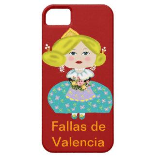 Valencian Fallera