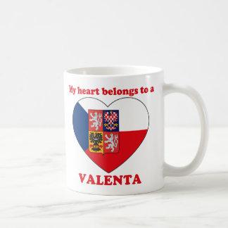 Valenta Coffee Mug