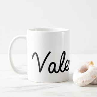 Valenteam Mug 1