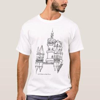 Valentim castle R.J. T-Shirt