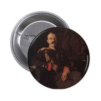 Valentin Serov- Portrait of Grand Duke Georgy Button