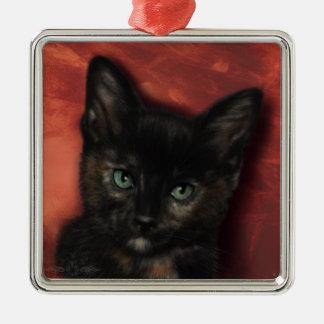 Valentina Metal Ornament