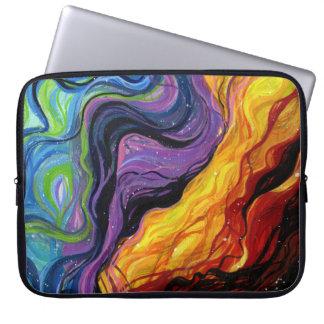 Valentina Nebula Laptop Sleeve