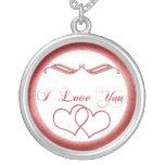 Valentine #1 Necklace