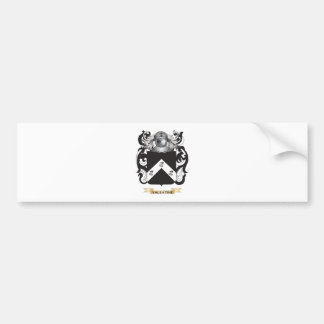Valentine 2 Family Crest (Coat of Arms) Bumper Stickers