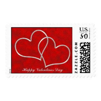 Valentine #2 postage